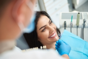 Can a Dental Crown Be Done in One Visit_